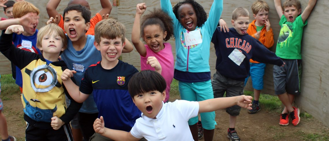 Day Camps and Afterschool header