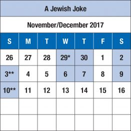 NJT Schedules for Website_v2-1 A Jewish Joke