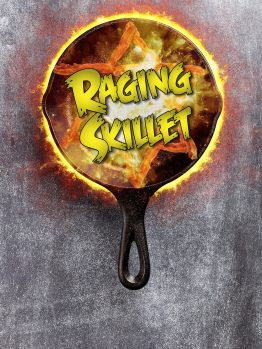 Skillet resized