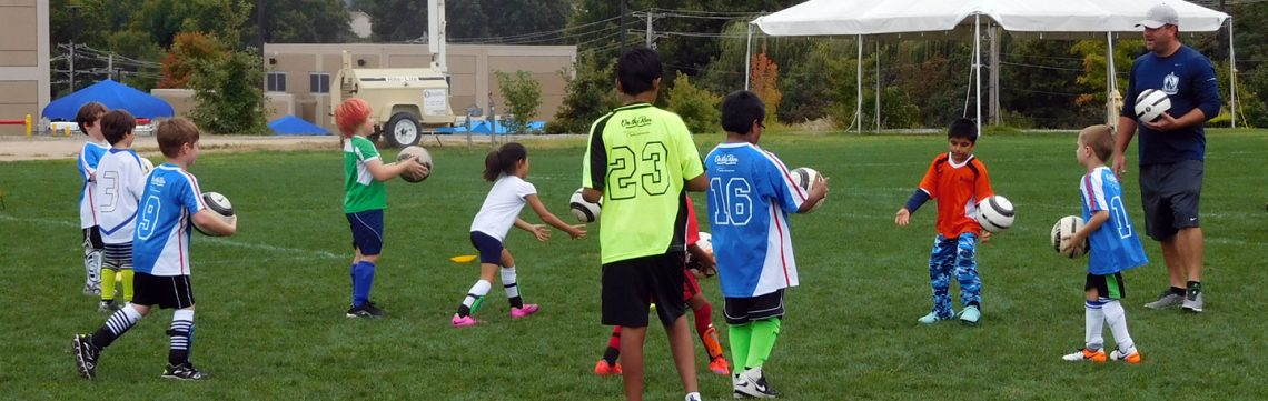 youth sports soccer