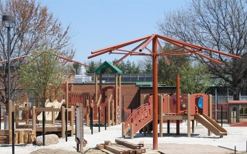 Fox Playground Featured Image