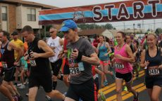 Labor Day Run Featured Image