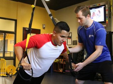 Jason Personal Training