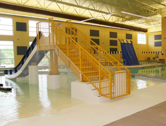 SFC Indoor Pool