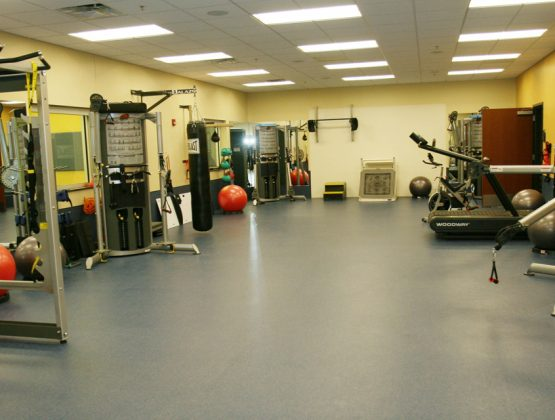 SFC Performance Room